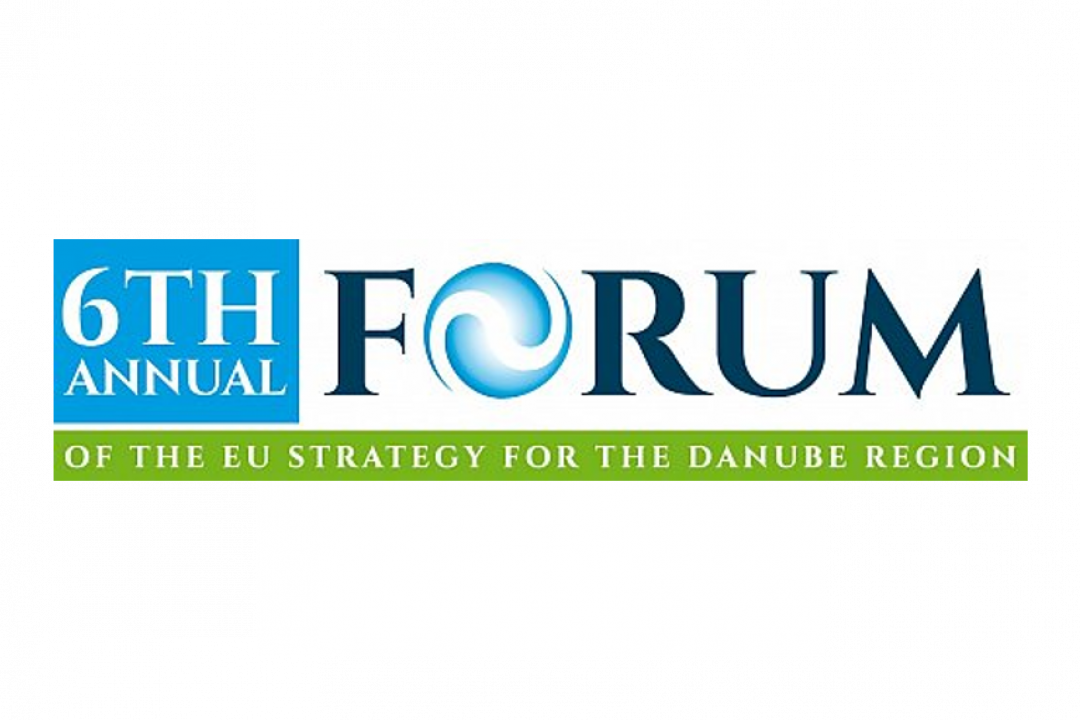Registration to the EXPO of the 6th Annual Forum of the EUSDR is now open