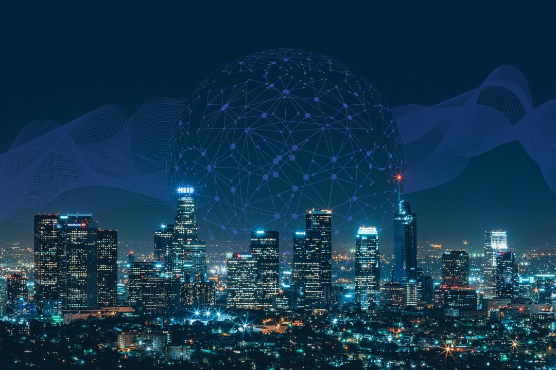 Smart Cities Symposium Prague 2019