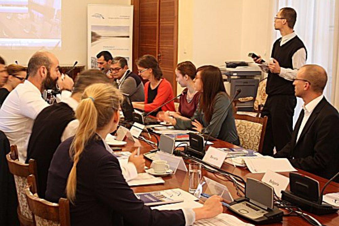 13 th Steering Group meeting in Prague – 7 October 2016