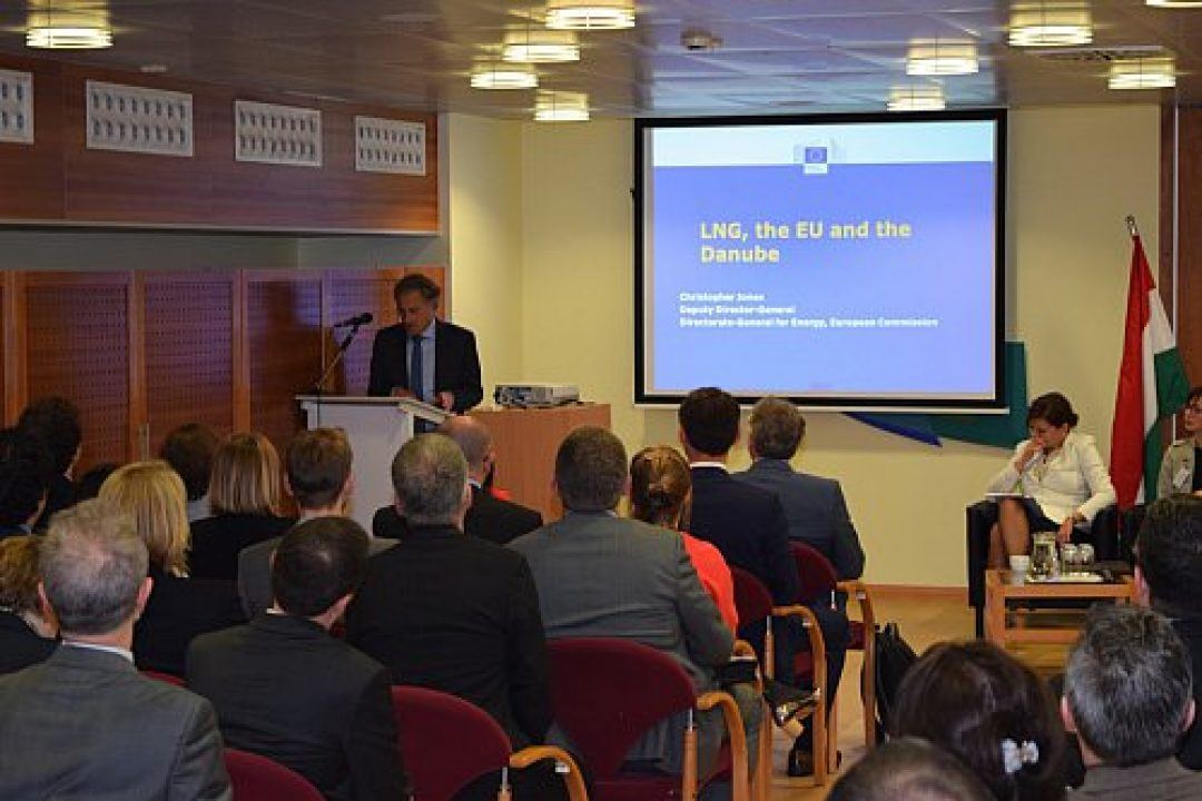 "3rd Stakeholder Seminar on ""LNG dream or reality for the Danube Region?"" – 26 May 2016, Brussels"