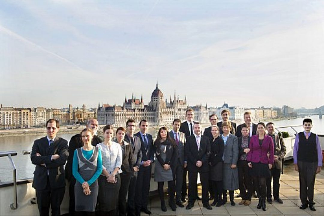 9th Steering Group Meeting of the PA2 in Budapest, 4th December 2014