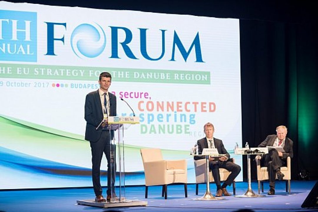 A successful Annual Forum closed the Hungarian Presidency of the Danube Region Strategy