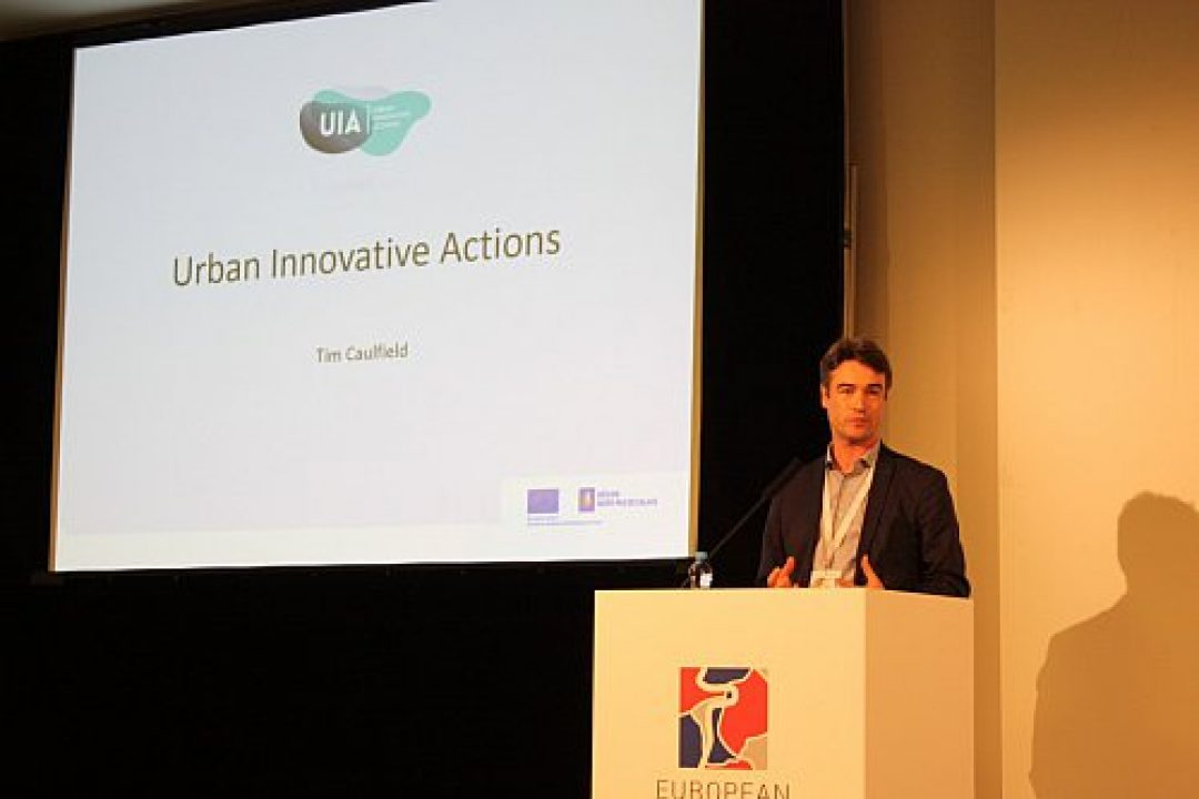 Cities in motion of energy transition: PA2 workshop at the UN European Habitat III Conference in Prague – 16-17 March 2016