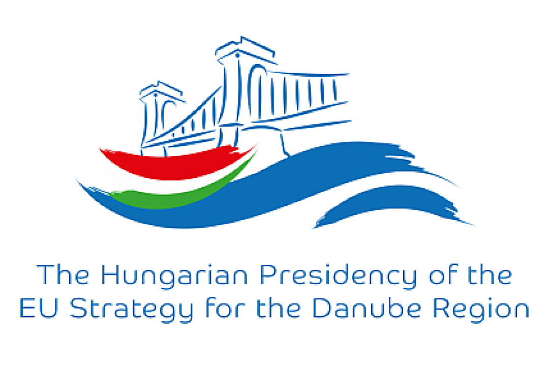 HUNGARY HOLDS THE PRESIDENCY OF THE EU STRATEGY FOR THE DANUBE REGION