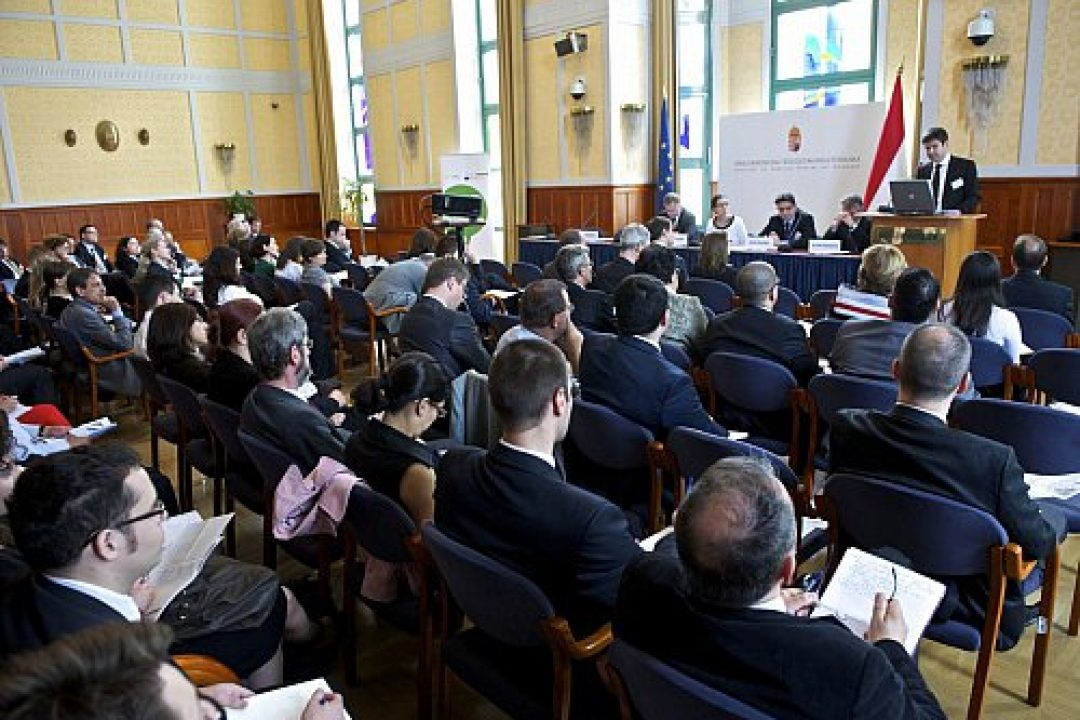 Press release – First Annual Stakeholder Seminar of the Priority Area 2 (31 May 2012, Budapest)