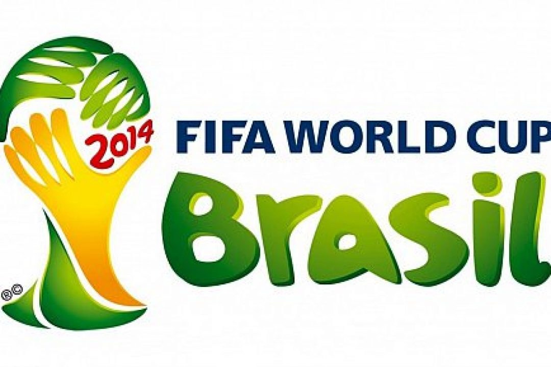 The 2014 FIFA World Cup in Brasil, 12 June – 13 July, 2014