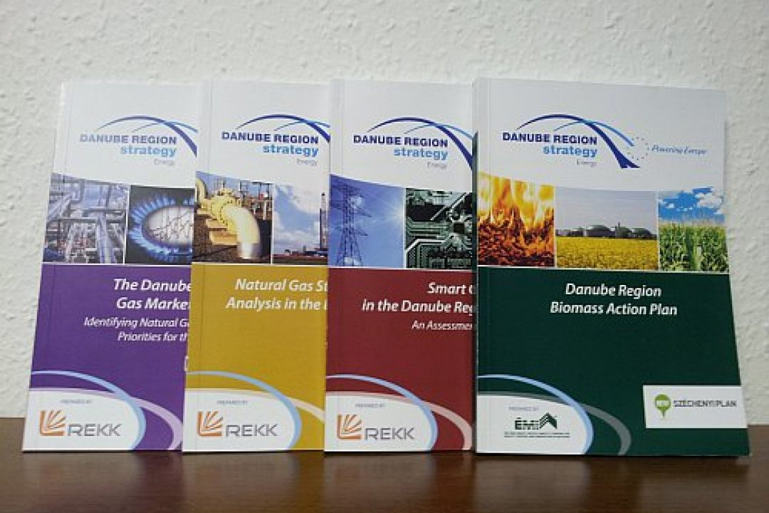 The latest publications of the DRS PA2 are available for download