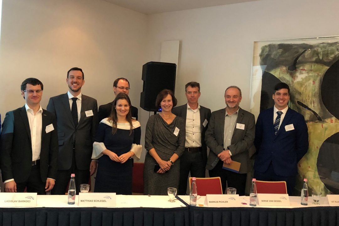 6th STAKEHOLDER SEMINAR OF THE SUSTAINABLE ENERGY PRIORITY AREA
