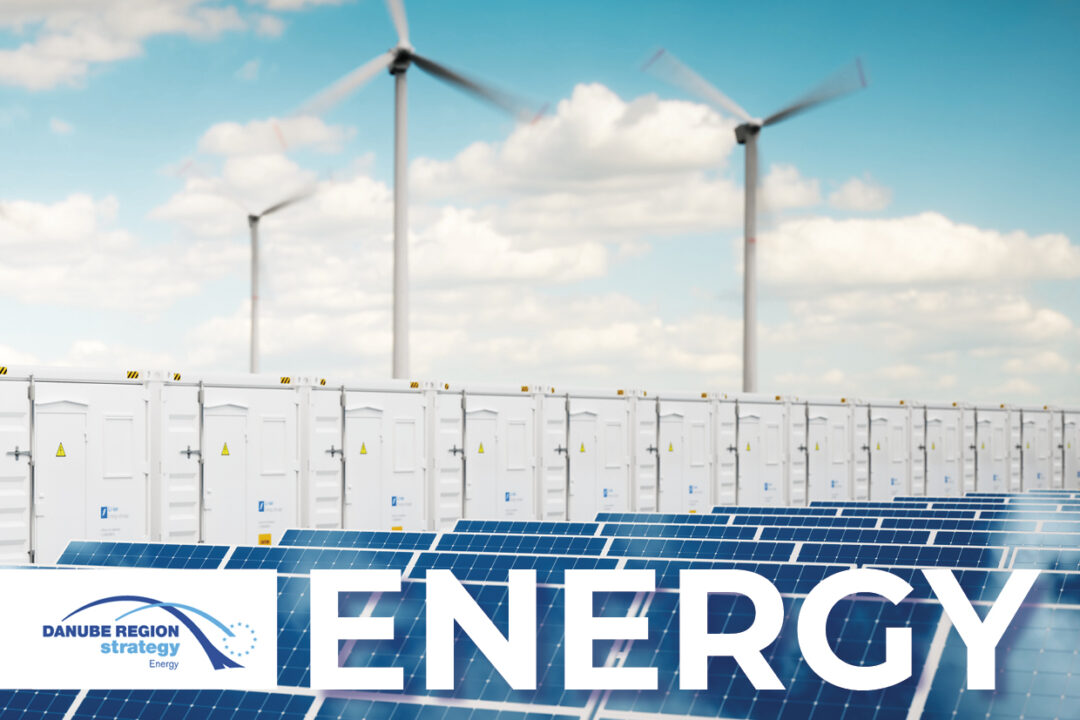 Energy Storage study is published by PA2